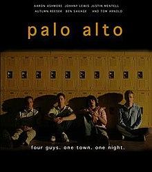 palo alto 2007 - photo #2
