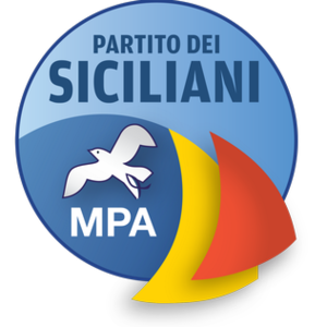 Party of Sicilians - Image: Partito dei Siciliani