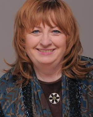 Patricia Monaghan - Image: Patricia Monaghan