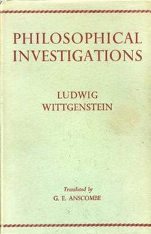 2. The Middle Wittgenstein's Finitistic Constructivism