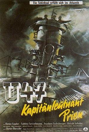 U 47 – Kapitänleutnant Prien