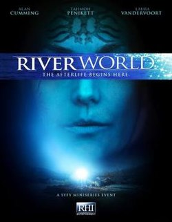 Poster of Riverworld (2010 film).jpg