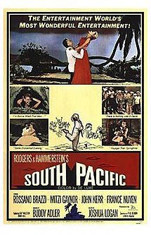Poster of the movie South Pacific.jpg