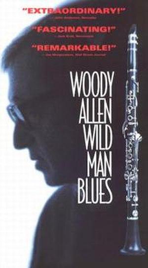 Wild Man Blues - Film poster
