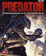 Picture of a game: Predator Concrete Jungle