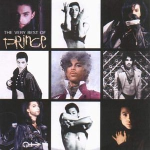 The Very Best of Prince - Image: Prince Very