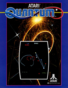 Quantum Video Game Wikipedia