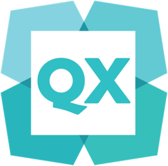 QuarkXPress - Image: Quark X Press 2017 Icon
