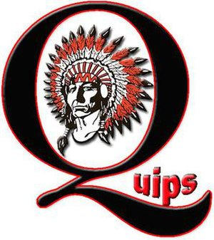 Aliquippa Junior/Senior High School - Image: Quip Logo