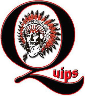 Aliquippa Junior/Senior High School - Image: Quip Logo