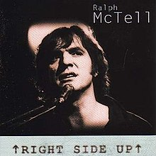 Ralph McTell's Right Side Up album cover.jpg