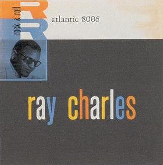 Ray Charles (album) - Image: Ray Charles Debut