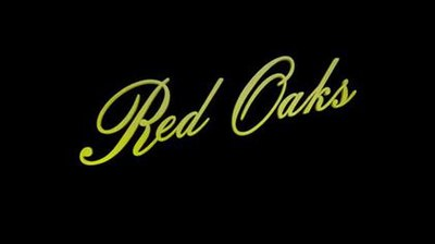 Picture of a TV show: Red Oaks