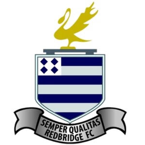 Redbridge F.C. - Image: Redbridge F.C. logo