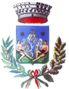 Coat of arms of Rivisondoli
