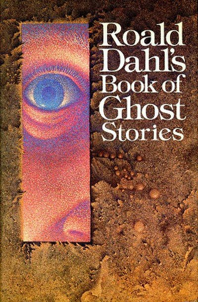 Picture of a book: Ghost Stories