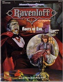Roots of Evil - WikiVisually