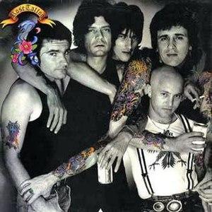 Assault & Battery (Rose Tattoo album)