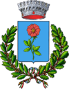 Coat of arms of Roseto Valfortore