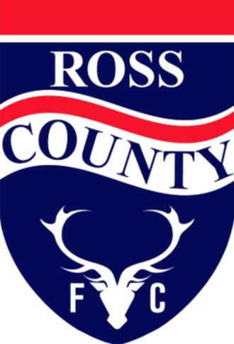 Ross County F.C. - Image: Ross County F.C. logo