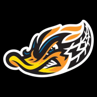 Akron RubberDucks - Image: Rubber Ducks cap