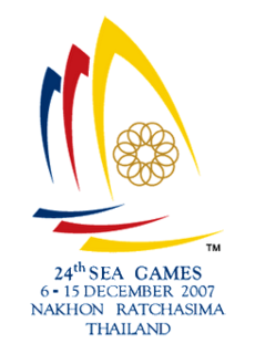 2007 Southeast Asian Games