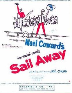 <i>Sail Away</i> (musical) musical by Noël Coward