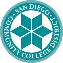 San Diego Community College District seal.png
