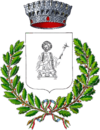 Coat of arms of Sant'Antimo