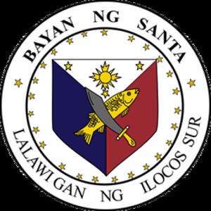 Santa, Ilocos Sur - Image: Santa Ilocos Sur