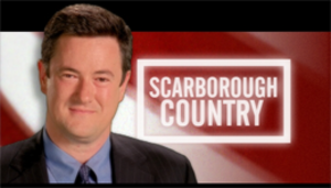 Scarborough Country - Image: Scarborough