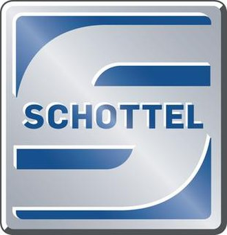Schottel (company) - Image: Schottel Logo
