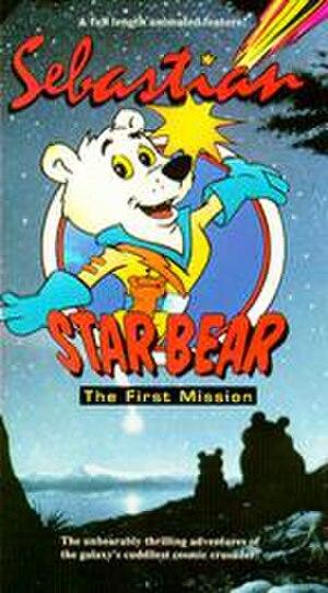 Sebastian Star Bear: First Mission