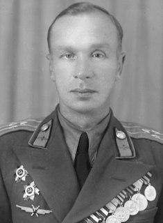 Sergei Anokhin (test pilot)