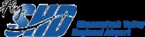 Shenandoah Valley Regional Airport - Image: Shenandoah Valley Regional Airport logo