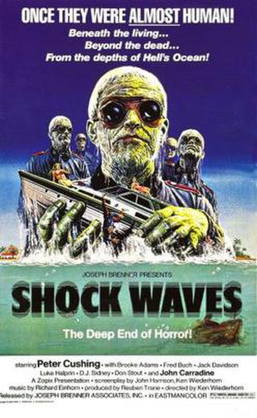 Shock Wavews