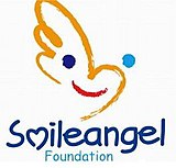 Logo of Smile Angel Foundation