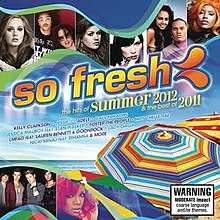 So Fresh- The Hits of Summer 2012 + The Best of 2011.jpg