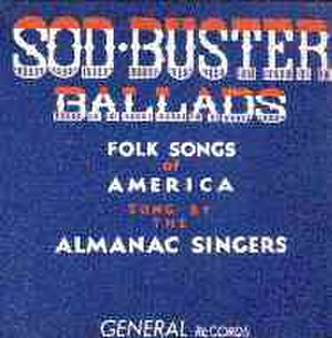 Sod Buster Ballads - Image: Sod Buster Ballads