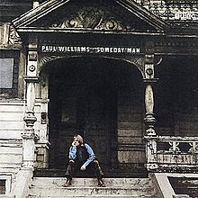 [Image: 220px-Someday_Man_%28Paul_Williams_album...art%29.jpg]