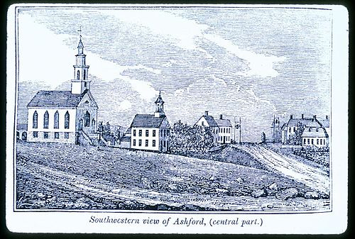 Ashford mailbbox