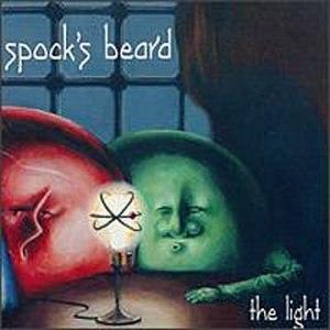 The Light (Spock's Beard album) - Image: Spocks Beard The Light