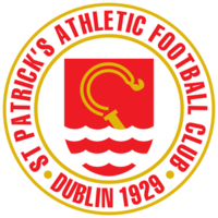 St. Patrick's Athletic F.C. crest.png