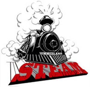 Summerland Steam - Image: Summerland Steam