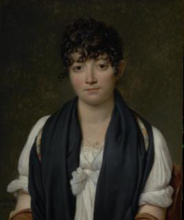 Suzanne le Peletier de Saint-Fargeau