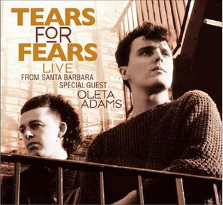 <i>Going to California</i> (Tears for Fears video)