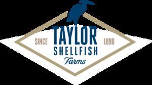 Taylor Shellfish Company - Image: Taylor Shellfish logo