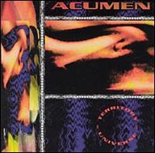 Acumen - Transmissions From Eville