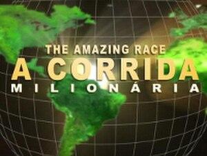 The Amazing Race: A Corrida Milionária - Image: The Amazing Race ACM