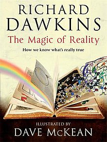 The Magic Of Reality Wikipedia